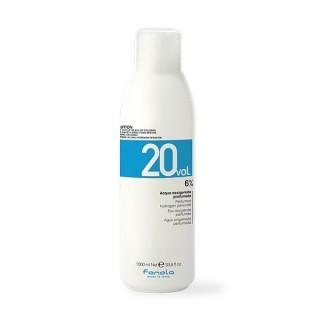 Oxigenada Fanola 20 Vol....